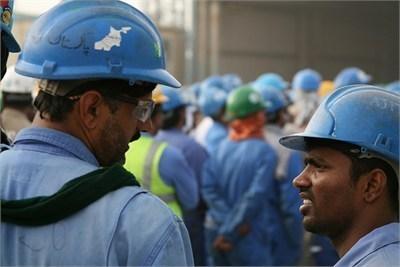 Industrial Manpower Supplier