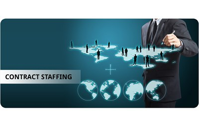 Staffing Contract