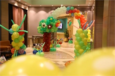 Birthday Party Decoration Birthday Party Decoration Service