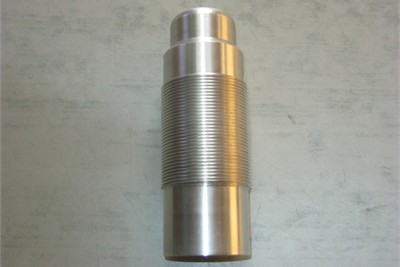 Cylinder Damper Assembly