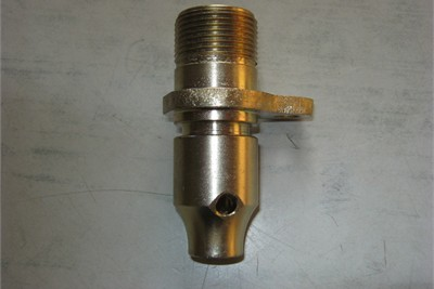 Speedo Body Adapter