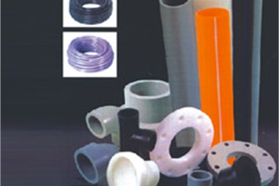 PLASTIC PIPING SYSTEMS