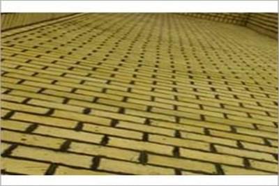 Acid And Alkali Proof Bricks Lining