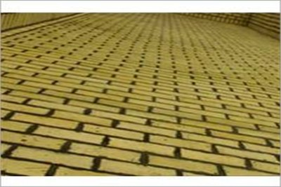 Acid And Alkali Proof Bricks Lining