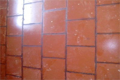 Acid And Alkali Proof Tile Lining