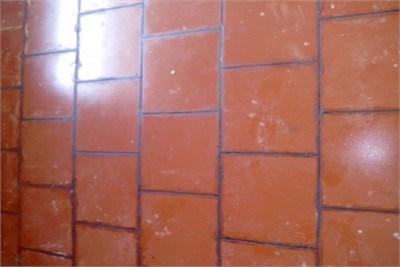 Acid And Alkali Proof Tile Lining