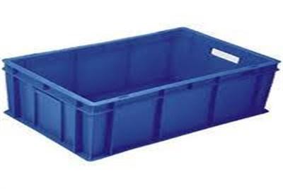 HDPE Crates