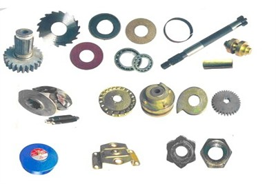 Chain Pully Block spare parts