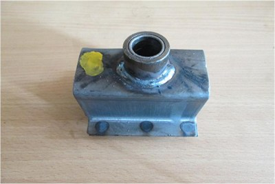 24161281 Starting Handle Tube Assembly