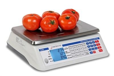 Price Computing Scale
