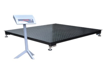 4 load cell platform scale