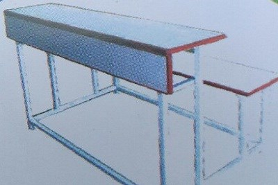 Class Room Bench