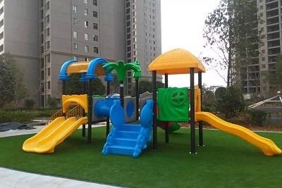 Playground Equipment Dealer