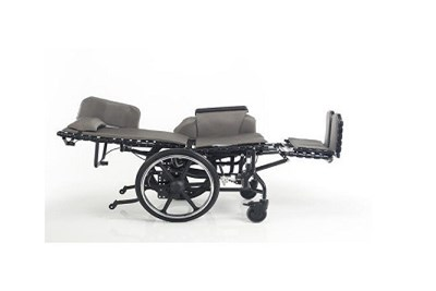 Back Recline Wheelchair
