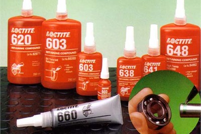 Engineering Adhesives