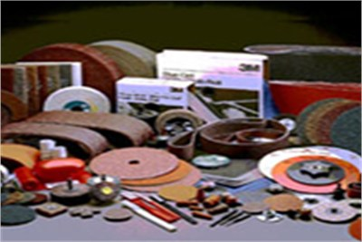 Non woven Discs and Belts