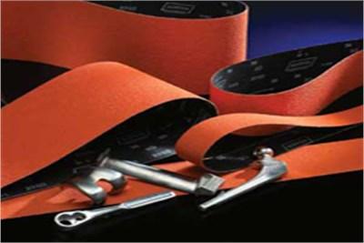 Coated Abrasive Belts