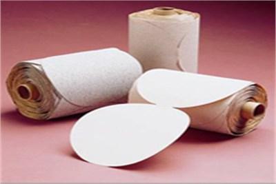 Dry Sanding Discs