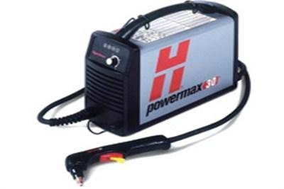 Plasma Cutting Machines Powermax 30