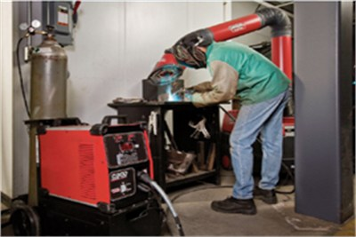 MIG Welding Consumables