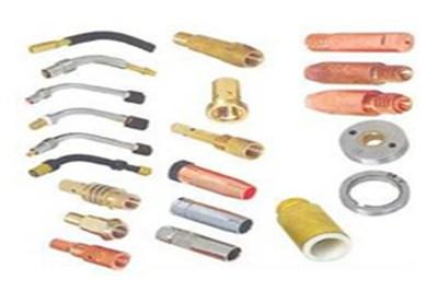 MIG Welding Torches