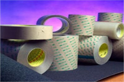 Double Side Tissue Polyester Tapes