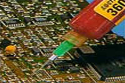 Chip Bonding Glue