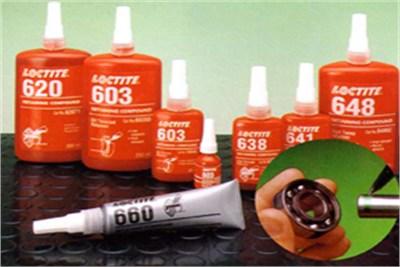 Anarobic Retainer Adhesives