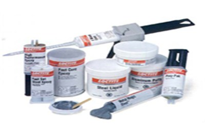 Cold Welding Compounds