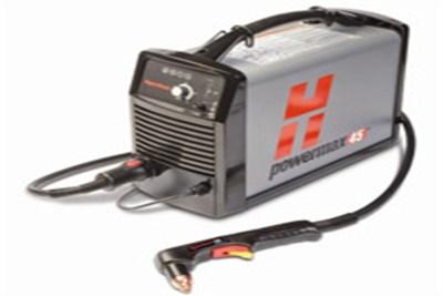 Plasma Cutting Machines Powermax 45