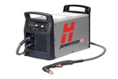 Plasma Cutting Machines Powermax 85