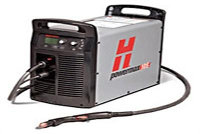 Plasma Cutting Machines Powermax 105