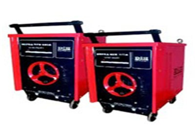 Heavey Duty Arc Welding Transformers