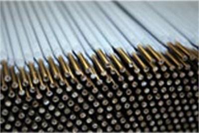 CrNi Alloy Electrodes