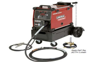 ADVANCED PROCESS WELDERS Power Wave C300
