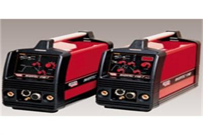 TIG MACHINES INVERTEC V160-T and V160-T PULSE