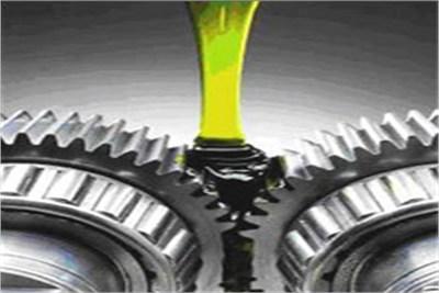 High Performance Gear Oils