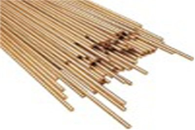 Brass and Silver Brazing Rods