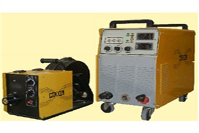 Inverter Based CV/CC Type Welding Outfit