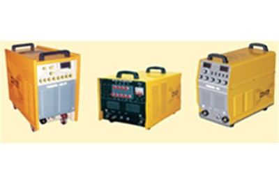 Inverter TIG and ARC Welder