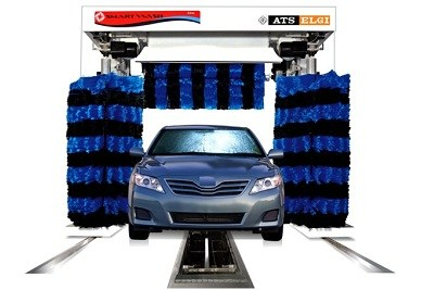 Auto Car Washer
