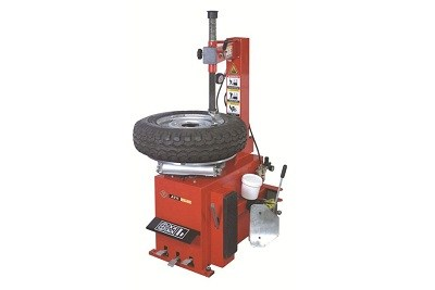 Tyre Changer Automatic