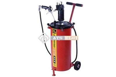 Air Operated Grease Pumps