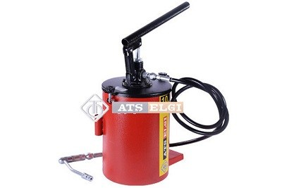 Hand Operated Grease Pumps