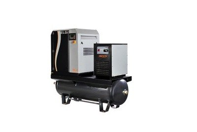 EN Series Screw Compressors