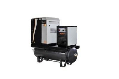 EN Series Screw Compressors