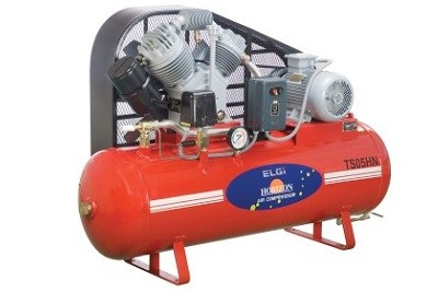 Industrial Single Stage Compressor