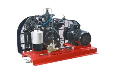 3-20 HP High Pressure Compressors