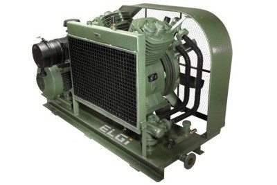 Super Pressure Bar Compressors