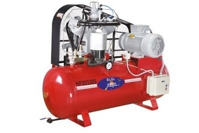 15-20 HP PET Compressors